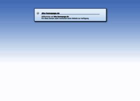 dhu-homepage.de