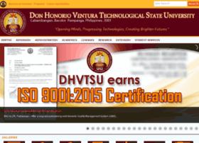 dhvtsu.edu.ph