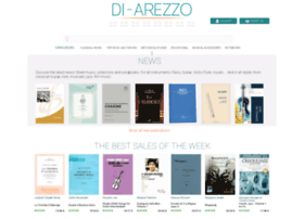 di-arezzo.co.uk