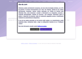 dia-de.com