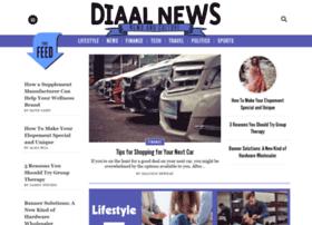 diaalnews.com