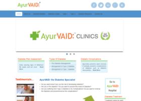 diabetes-ayurveda.com
