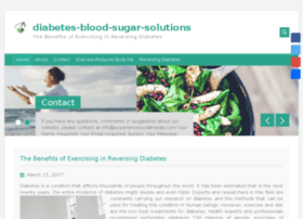 diabetes-blood-sugar-solutions.com