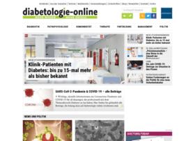 diabetes-congress-report.de