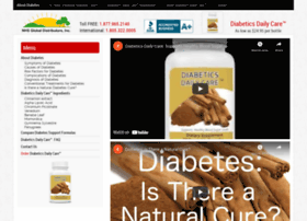 diabetes-daily-care.com