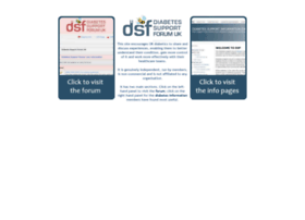 diabetes-support.org.uk