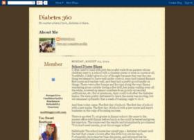 diabetes360.blogspot.com