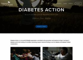 diabetesaction.org