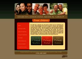 diabetesassociatesmedical.com