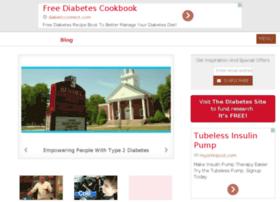 diabetesawarenesssite.com