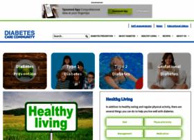 diabetescarecommunity.ca