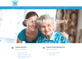 diabetescarekits.com