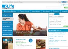 diabetescommunity.dlife.com