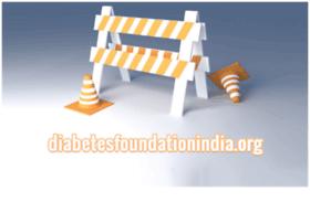 diabetesfoundationindia.org