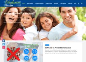 diabeteshealth.co.in