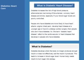 diabetesheartcare.com