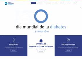 diabeteshospitalcordoba.com