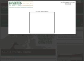 diabetesincontrol.com