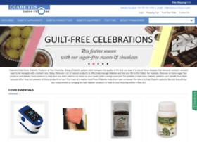 diabetesindiastore.com