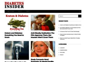 diabetesinsider.com