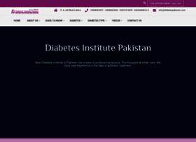 diabetespakistan.com
