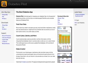 diabetespilot.com