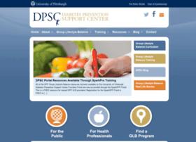diabetesprevention.pitt.edu