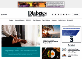 diabetesselfmanagement.com