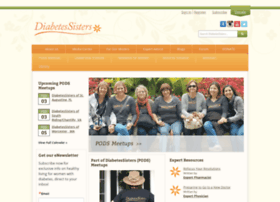 diabetessisters.org