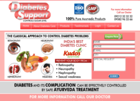 diabetessupport.co.in