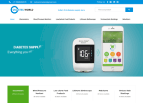 diabetesworld.co.in