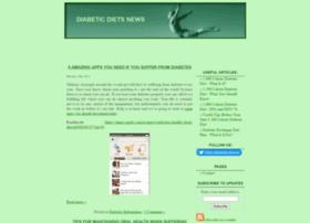 diabeticdietsnews.com