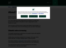 diabeticretinascreen.ie