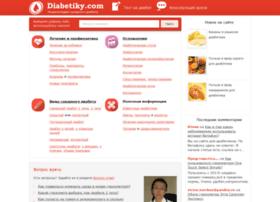 diabetiky.com