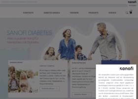diabetologieportal.de