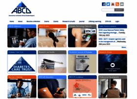 diabetologists-abcd.org.uk