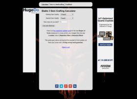 diablo-3-gem-calculator.com