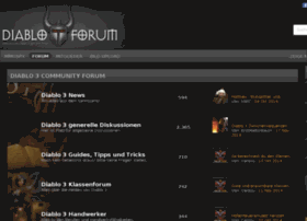 diablo-forum.net