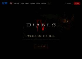 diablo.com