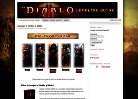 diablo3-levelingguide.com