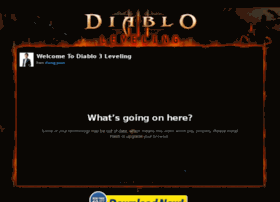 diablo3leveling.com