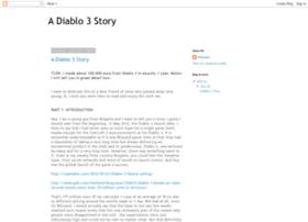 diablo3story.blogspot.com