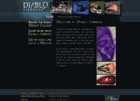 diabloairbrush.co.uk