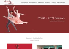 diabloballet.org