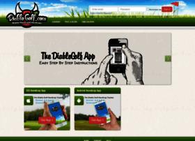 diablogolf.com