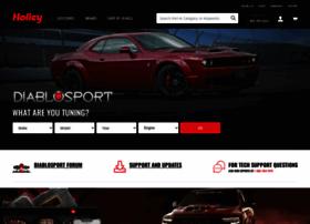 diablosport.com