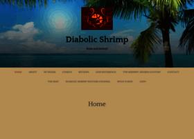 diabolicshrimp.com