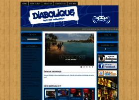 diaboliquetoys.com