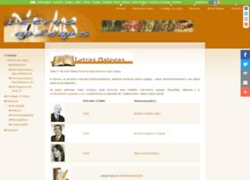 diadasletrasgalegas.com