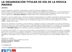 diadelamusica.com
